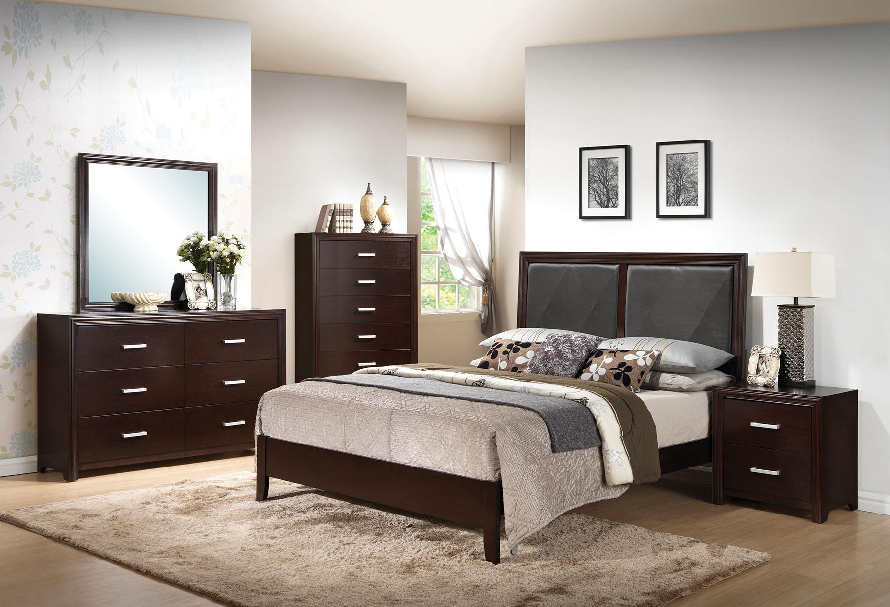 Silver Bedroom Furniture. Second-sun.co