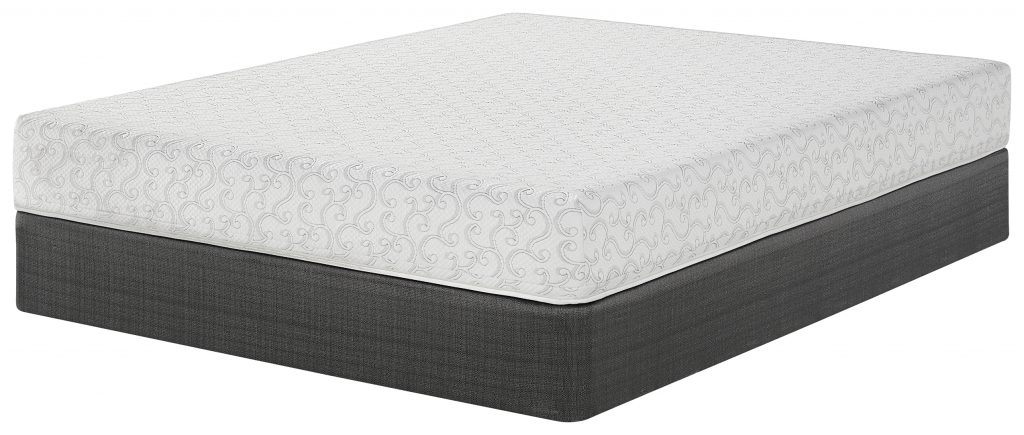 Archibald Gel Memory Foam Mattress