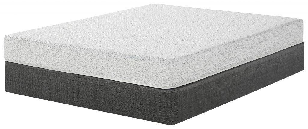 Bartram Gel Memory Foam Mattress