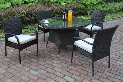 206 207 5 PCS Outdoor Set (2Colors)