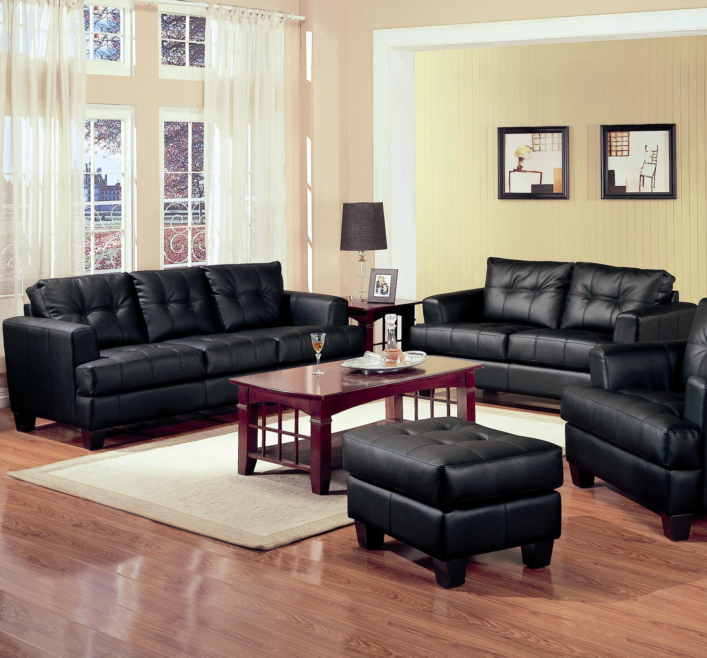set sofa july furniture modern julson living sears friday deals dealssears room black on design ideas dealsdeals