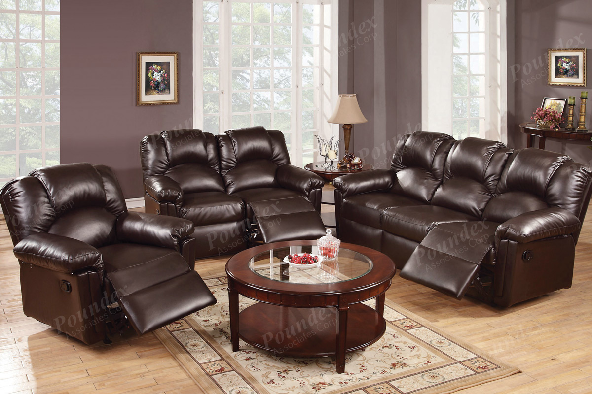 Motion living room f6711 3 colors silver state furniture for Motion living room furniture