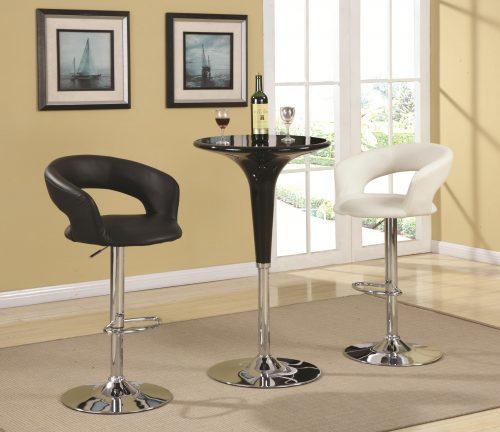 Bar Units And Bar Tables Modern Adjustable Bar Table 120325