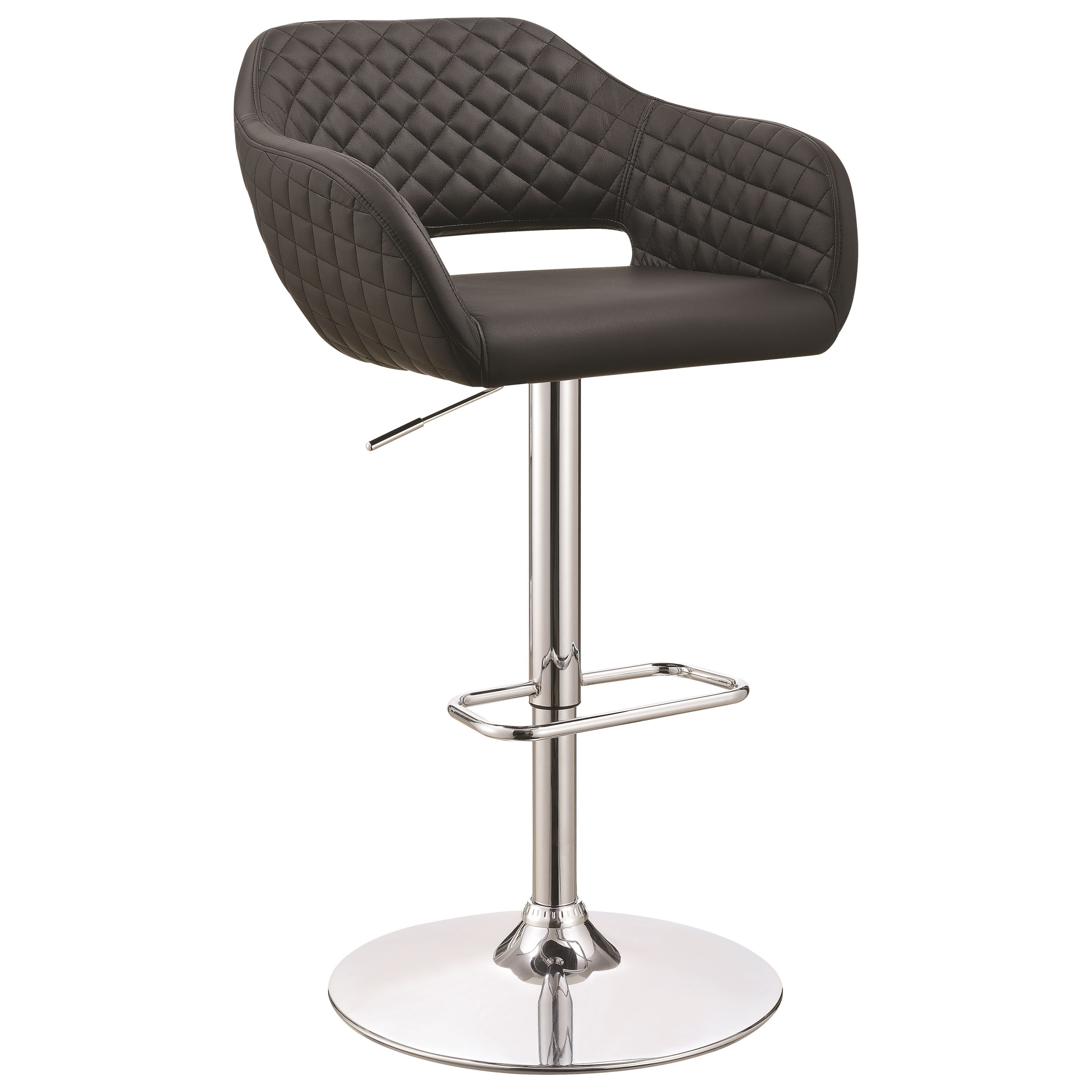 Dining Chairs And Bar Stools 29 Quot Contemporary Adjustable