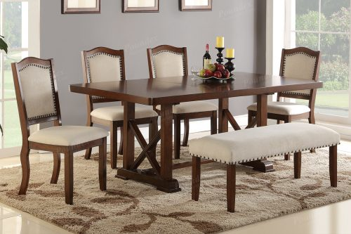 Dining Table 2398, 1569 (2 Choices)